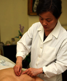 Upper East Side Acupuncture, NYC, Specialists in Infertility and Pain